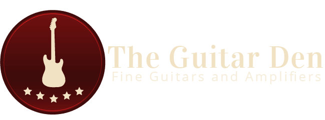 The Guitar Den