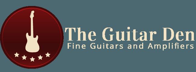 The Guitar Den