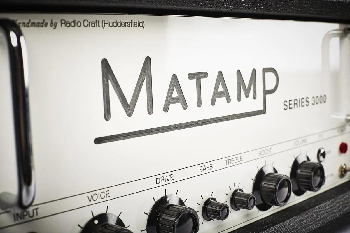 Matamp Series 3000 Angle